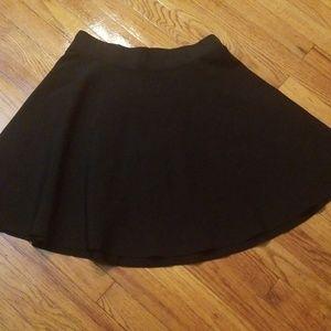 Ted baker flare skirt